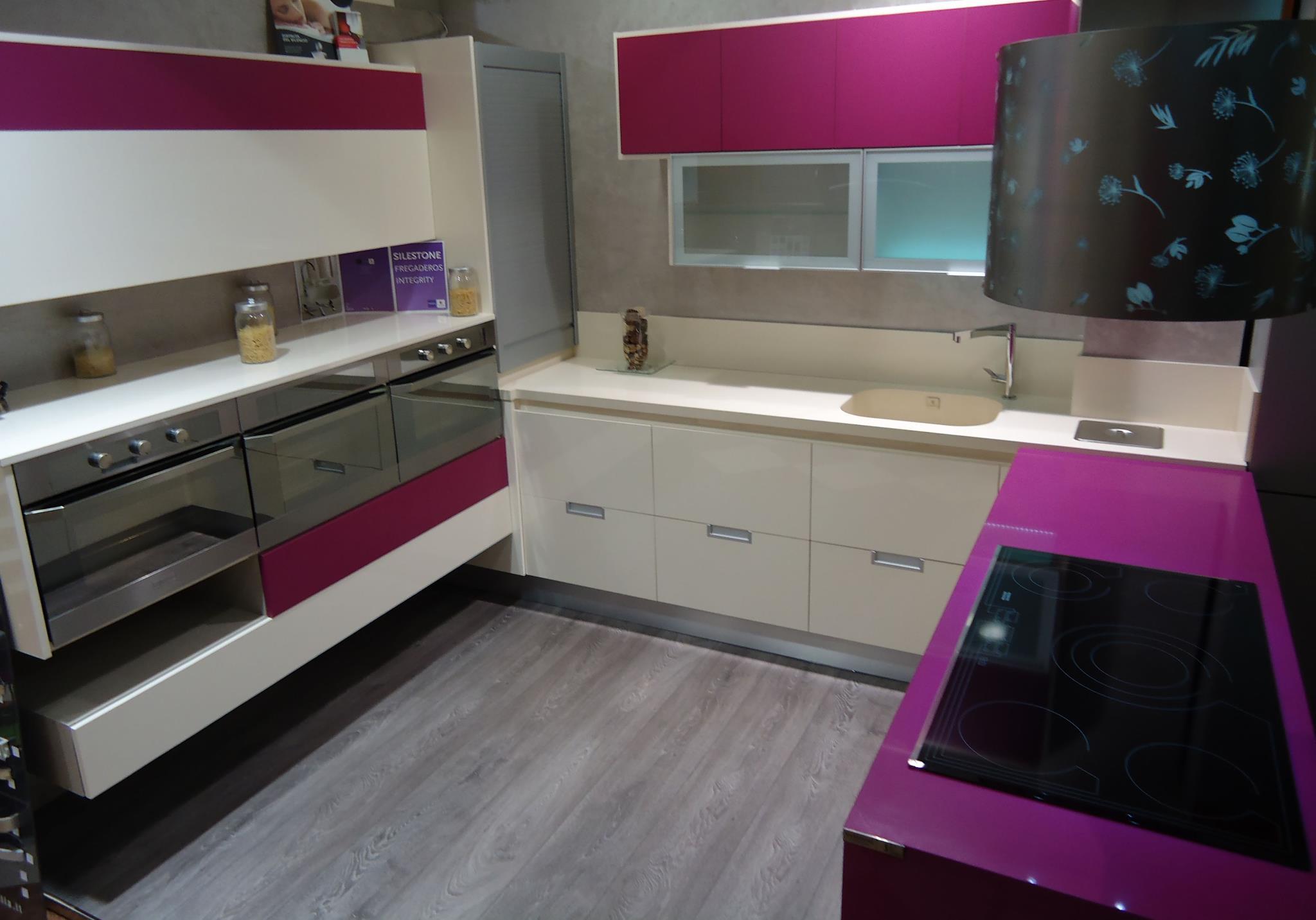 cocina exposición | Cuines Calaf