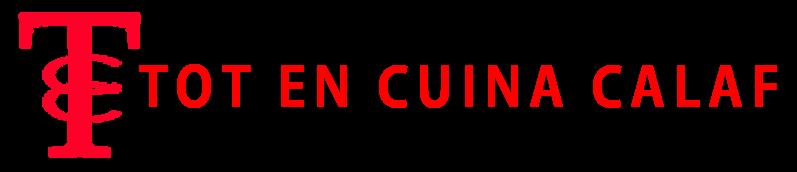 Cuines Calaf